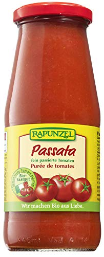 Rapunzel Bio Passata (6 x 410 gr)