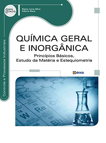Química Geral e Inorgânica