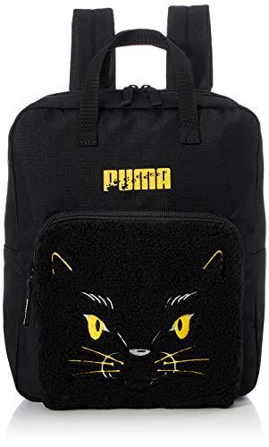 PUMA Animal Kinder Rucksack Puma Black-Panther OSFA