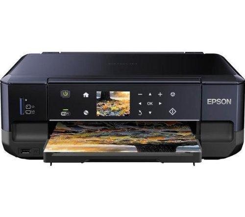 EPSON Multifunción chorro de tinta color Expression Premium XP-600 inalámbrica