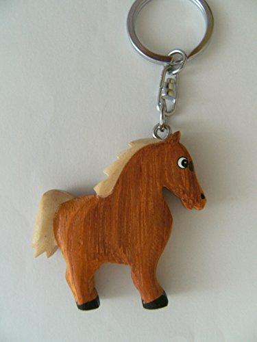 Schlüsselanhänger, Pferd