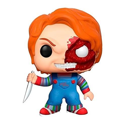 Funko Pop! El Muñeco Diabólico 3 - Chucky - Edición Especial 43032