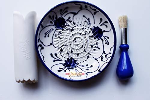 JOSKO Produkte 2742 Reibeteller Set, Keramik