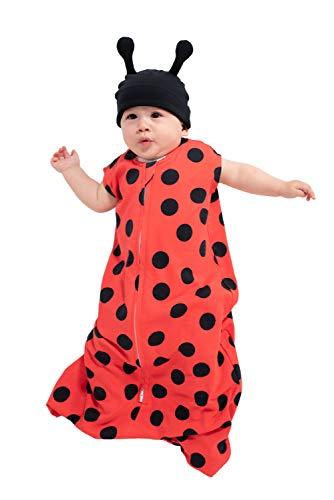 manta ladybug fabricante Cuddle Club
