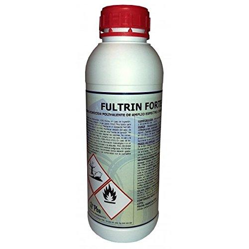 Insecticida líquido Fultrin Forte 1litro