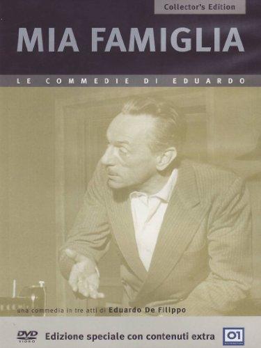 Mia Famiglia - Coll. Ed. (Le Commedie Di Eduardo)