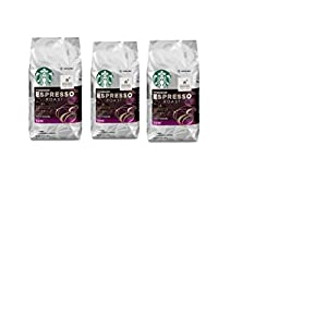 Starbucks Dark Roast Expresso