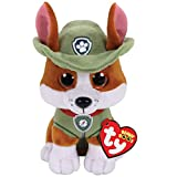 Paw Patrol Carletto Ty 41299 Tracker 15 cm Multi-Coloured