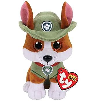 Ty Toys 41299 15cm Tracker Chihuahua PAW Patrol Multicolored