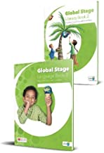 Global Stage Level 2 Literacy Book and Language Book with Navio App