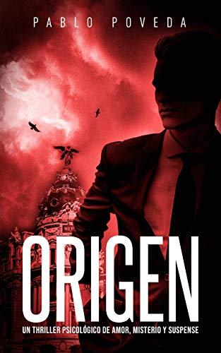 Origen: Un thriller psicológico (Serie Don nº 7) eBook: Poveda ...