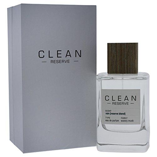 Clean Clean - Reserve Collection Rain [Reserve Blend] Edp 100Ml 140 g