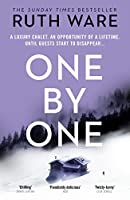 One by One: The snowy new thriller from the queen of the modern-day murder mystery