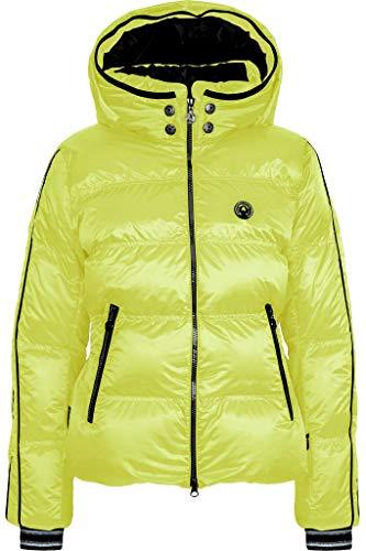 Sportalm Skijacke Boom für Damen (gelb) 40