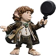 The Lord of The Rings: Samwise Mini Epics Vinyl Figure