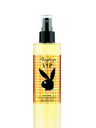 Playboy VIP Body Mist 200 ml / 6.7 fl oz