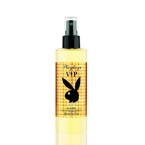 Playboy VIP femmina Body mist, 200ml