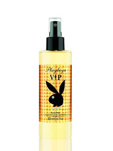 Playboy Playboy VIP voor Her Body Mist Body Perfume 200ml Spray