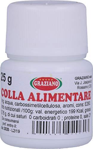 Graziano Colla Alimentare, 400 Grammi