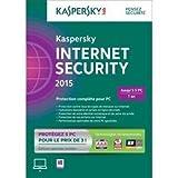 Kaspersky Lab Upgrade to Anti-Virus 6.0 Personal, NL DVD - Seguridad y antivirus (NL DVD, Actualizasr, 1 usuario(s), 50 MB, 128 MB, Intel Pentium 300 MHz, Microsoft Windows 98 (SE) / NT Workstation 4.0 Microsoft Windows 2000 Professional)