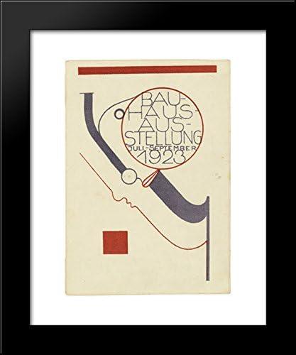 Postcard for Low price The Bauhaus Phoenix Mall Exhibition Bauhau für die Postkarte