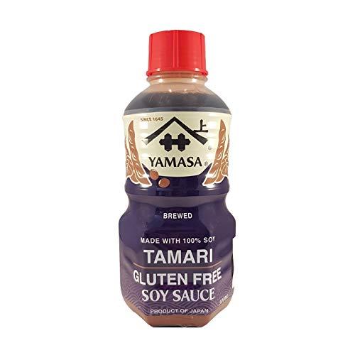 Yamasa Salsa di Soia Tamari Senza Glutine - 500ml