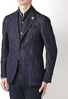 LARDINI(ラルディーニ) ジャケット メンズ テーラードジャケット EI925AV-54252 [並行輸入品]