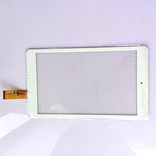 Blanco EUTOPING ® De Nuevo 8 Pulgadas Reemplazar Pantalla tactil Digital para Chuwi hi8 Pro