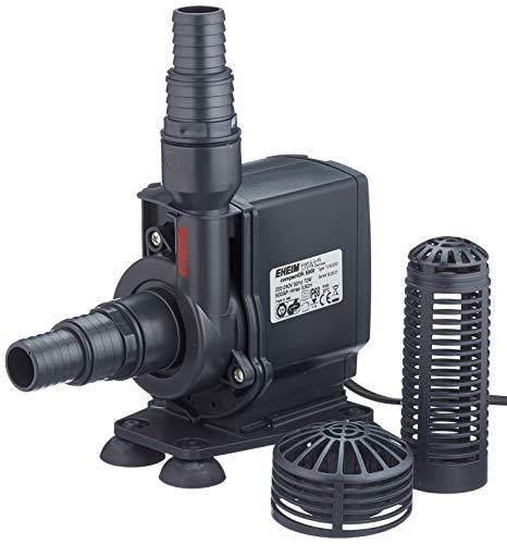 Eheim EH compacton 5000Pumpe für Aquaristik 5000L/h