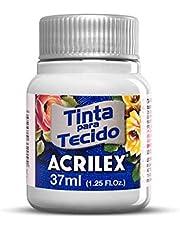 Textil Acrilex Nº627 37ml. Gris Claro