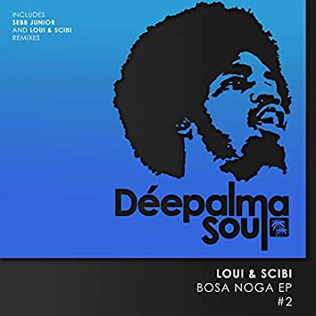 Bosa Noga EP #2 (Incl. Sebb Junior)