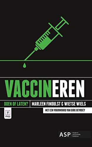 Vaccineren (Dutch Edition)