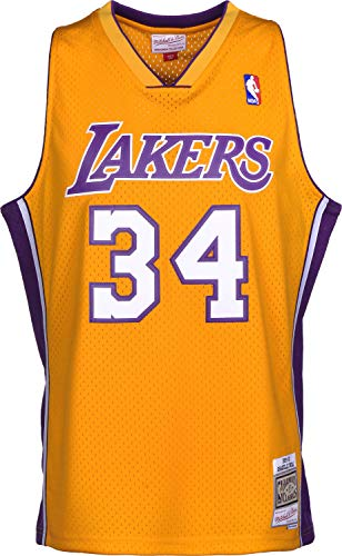LAKERS - SHAQUILLE O'NEAL 1996-97