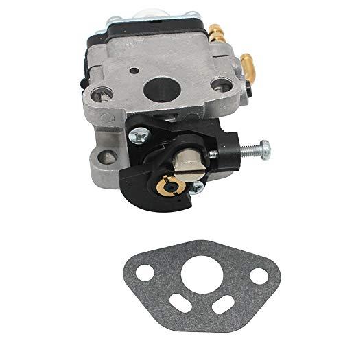 P SeekPro Carburador para Homelite Ryobi RY34421 RY34441 RY34001 RY34442 RY34005 RY34426 RY34446 RY34006 RY34425 RY34445 RY13016 RY34007 RY34427 RY34447