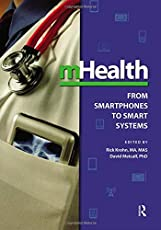 Image of mHealth: From Smartphones. Brand catalog list of HIMSS Publishing.