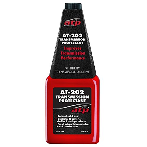 ATP Automotive AT-202 ATF Protectant Synthetic Transmission Additive