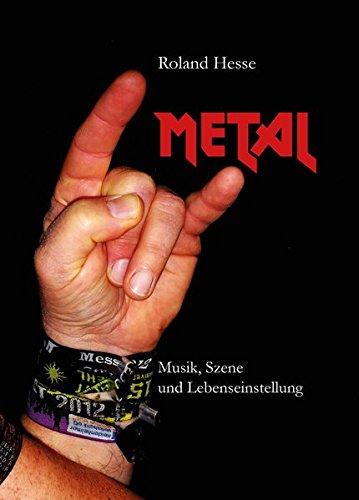 Metal – Musik, Szene und Lebenseinstellung (Literareon)