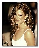 WonderClub wallsthatspeak Sandra Bullock Wearing A White