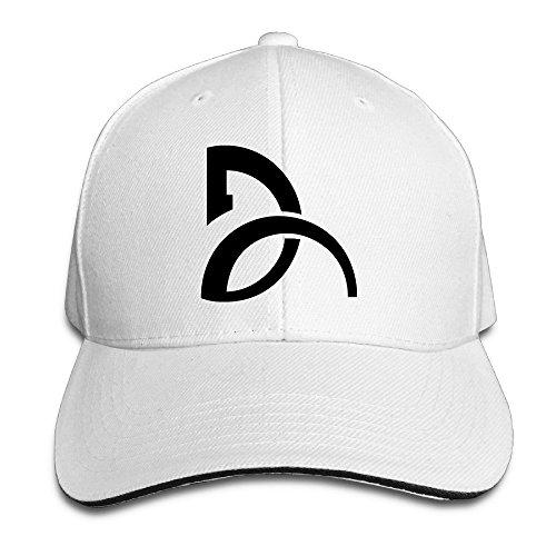 Yhsuk Ferrari Sandwich Peaked Hat//Cap RoyalBlue