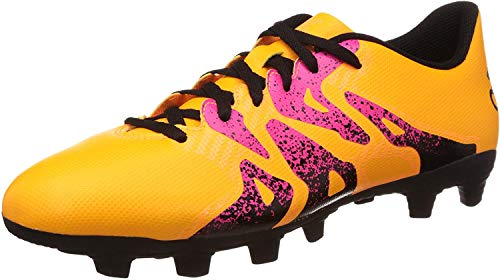 adidas X 15.4 FxG - Crampons de Foot - Size 9