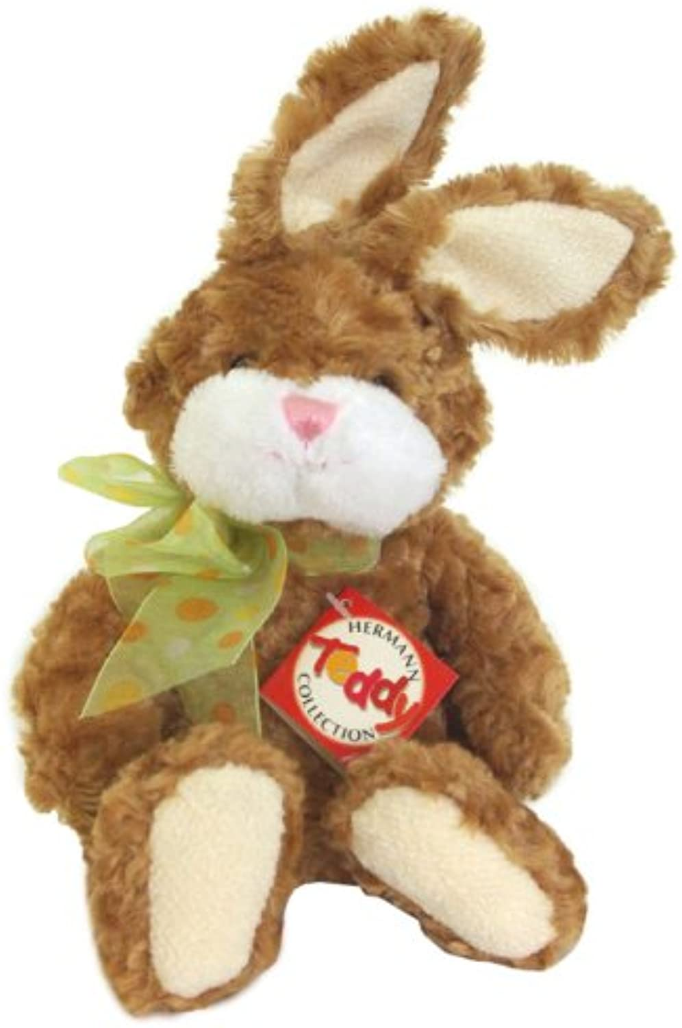 ventas calientes Herman Herman Herman teddy rabbit marrón 25cm (japan import)  Más asequible