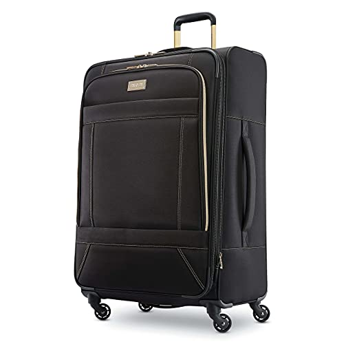 AMERICAN TOURISTER Belle Voyage Expandable Softside Spinner
