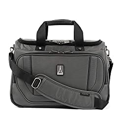top 10 travelpro 17 inch Travelpro Crew Versapack-Deluxe Shopping Bag, Titanium Gray, One Size