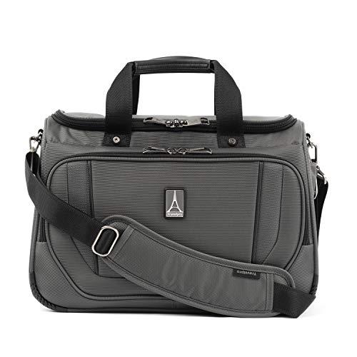 Travelpro Crew Versapack Deluxe Tote Bag, Titanium Grey, One Size