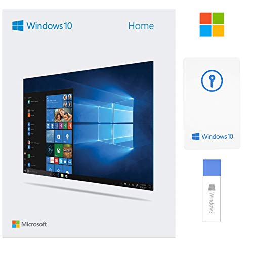 Microsoft Windows 10 Home USB - FPP - Discount