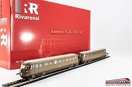 Rivarossi- Modello Locomotiva, HR2748S