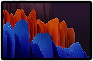 Samsung Galaxy Tab S7 Plus SM-T975-12.4 inches, 8GB RAM, 256GB - Mystic Navy