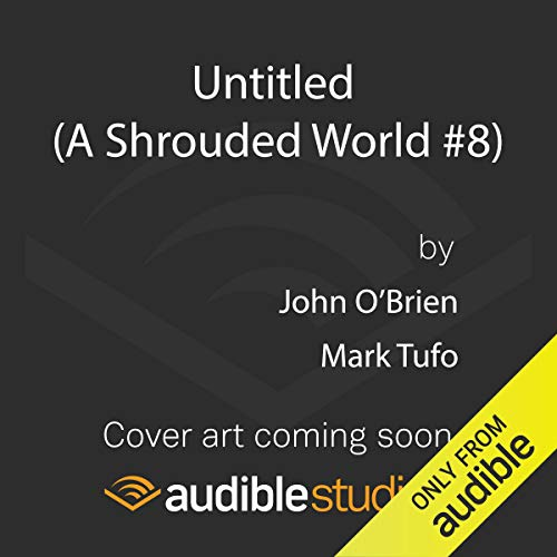 Untitled (A Shrouded World #8) cover art