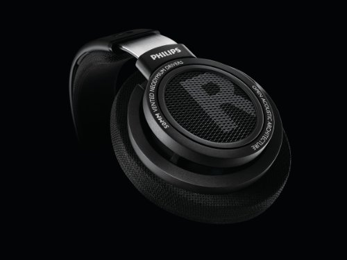 Philips Audio Philips SHP9500 headphones