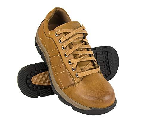 Zerimar Zapatos Hombre Piel | Zapatos Hombre